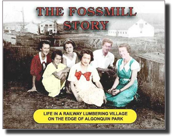 The Fossmill Story cover