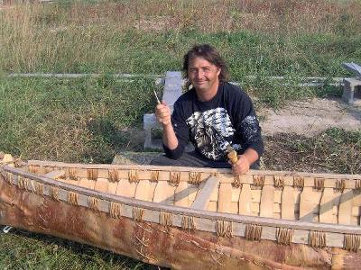 Canoe And Kayak Building Plans