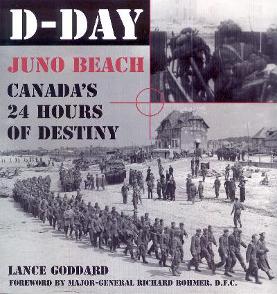 canada d-day essay Essay d-day introduction june 6, 1944 will be remembered for many reasons some may think of it as a success and some as a.